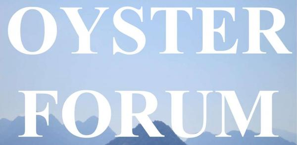 【ISLAND OYSTER 】かきフォーラムin東京に参加しました